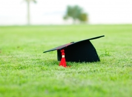 Welcome Class of 2013: make the most of new grads