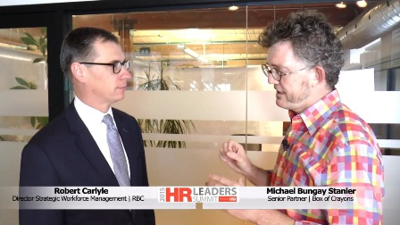 Meet the Expert: Robert Carlyle – Royal Bank of Canada [1/3]