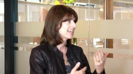 Meet the Expert: Cheryl Fullerton - Maple Leaf Foods [2/3]