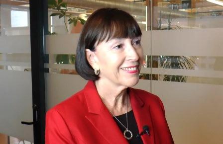HR leader Carolyn Clark reveals changing employee trends