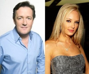 """Extraordinary ability"": Talk show host and playboy bunny get immigration fast track"