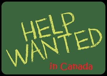 Irish government promoting Canadian job openings