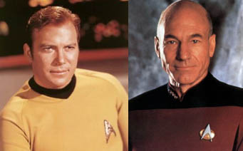 Beam us up, Scotty: What HR can learn from Star Trek