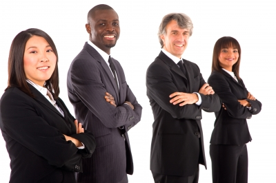 Simple steps to diversity for SMEs