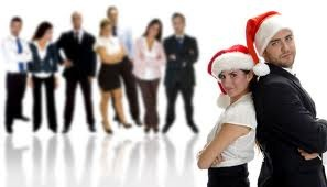 That time already? Holiday party planning trauma