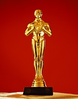 Broker network at the Oscars