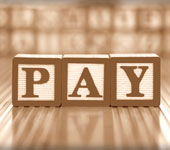 Employees want performance-based pay