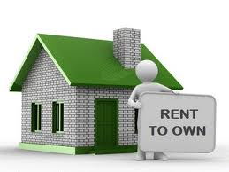 Broker: Rent to own benefits all parties involved