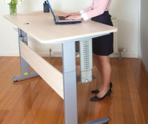 ​The big risk of your employees' bad posture
