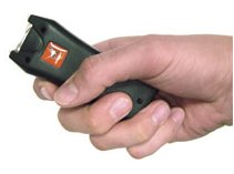 Man tasered at work 20 times as joke