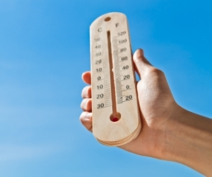 Turn the thermostat to boost productivity