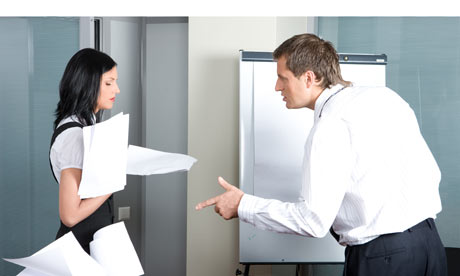 Manage and reduce workplace bullying