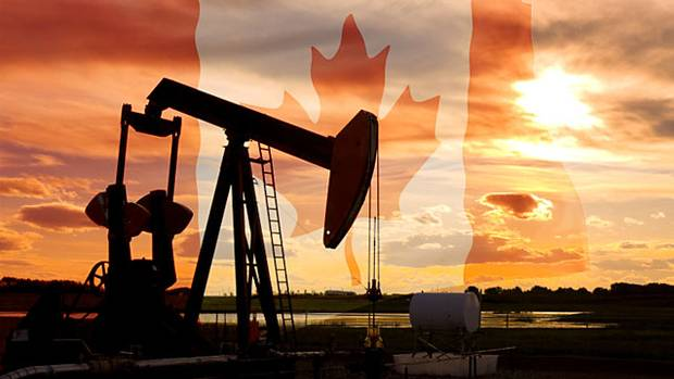 Canada's oil producers face up to the challenges