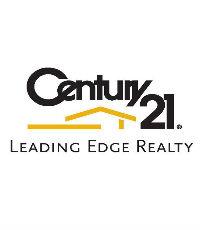 STEPHEN TAR  - CENTURY 21 LEADING EDGE REALTY,Century 21 Leading Edge Realty