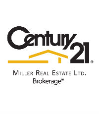 DONALD G. GOODALE  - CENTURY 21 MILLER REAL ESTATE LTD