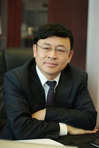Wealth Professiona's Top 50 Advisor: Charles Jiang