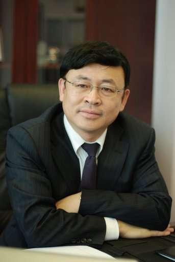 Wealth Professiona's Top 50 Advisor: Charles Jiang