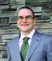 Chase Cooper,Dominion Lending Centres Mortgage Excellence