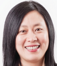 #3 Christine Xu