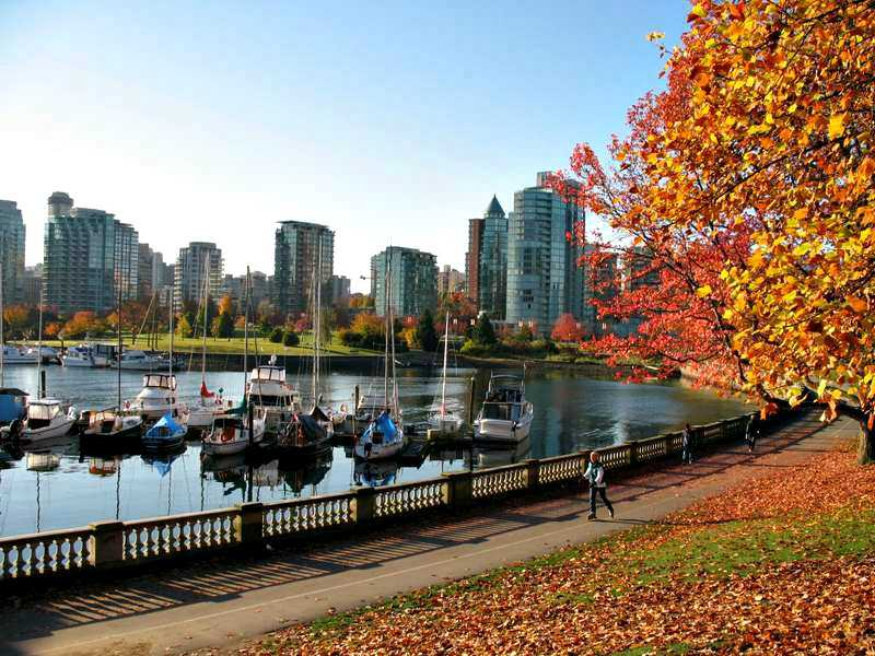 Canada among top 10 most livable countries