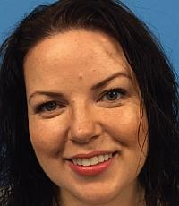 Clare Stewart