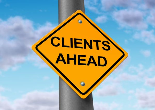 5 easy steps to attracting more and better clients