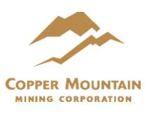 Copper Mountain to Acquire Altona Mining to Form a Major New Copper Producer