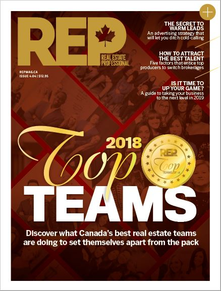 Real Estate Professional Magazine 4.04