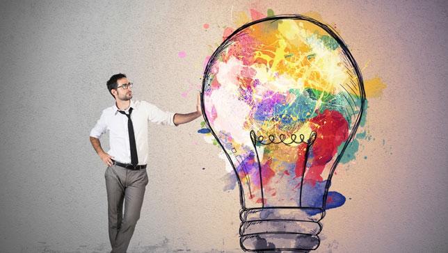 """How HR can spark an innovative """"lightning rod"""""""