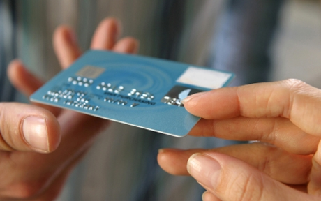 More people paying rent on credit cards