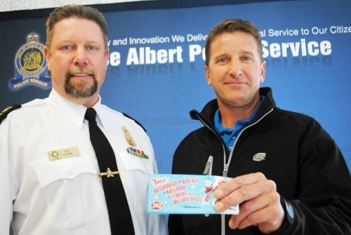 HR leaders have something to learn from Prince Albert police