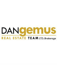 DAN GEMUS - DAN GEMUS REAL ESTATE TEAM,Dan Gemus Real Estate Team