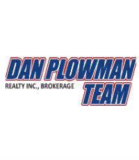 DAN PLOWMAN - DAN PLOWMAN TEAM REALTY,Dan Plowman Team Realty