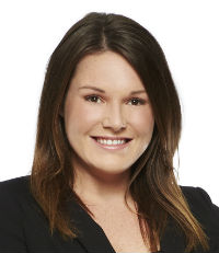 Danielle Spierenburg, Associate investment advisor, Richardson GMP