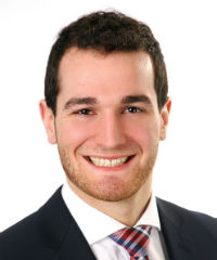 Devin Cattelan, Associate investment advisor, HollisWealth