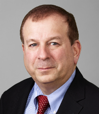 David Rosenberg, Chief economist, Gluskin Sheff + Associates