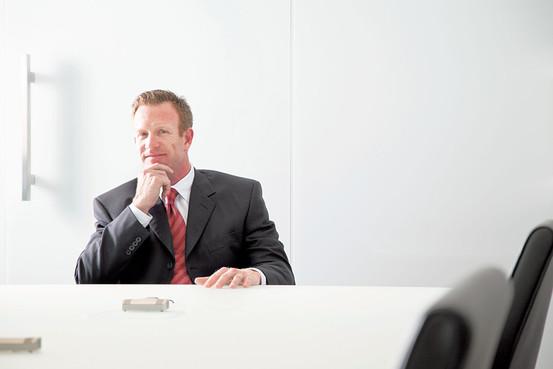 Top-ranked U.S. advisor dead in wake of irregularities in personal fund