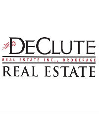RICK DECLUTE - DECLUTE REAL ESTATE