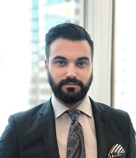 Dillon Garabedian, Industrial Alliance Securities Inc.