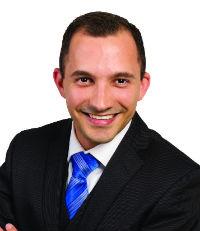 Dimitri Kosturos,VWR Capital Corp