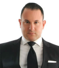 DIMITRIOS KALOGEROPOULOS,Royal LePage Team Realty