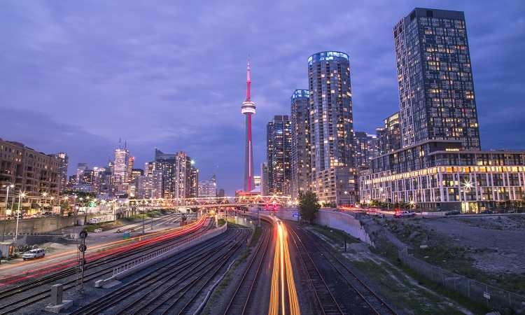 The Top Three Affordable Communities for GO Train Commuters