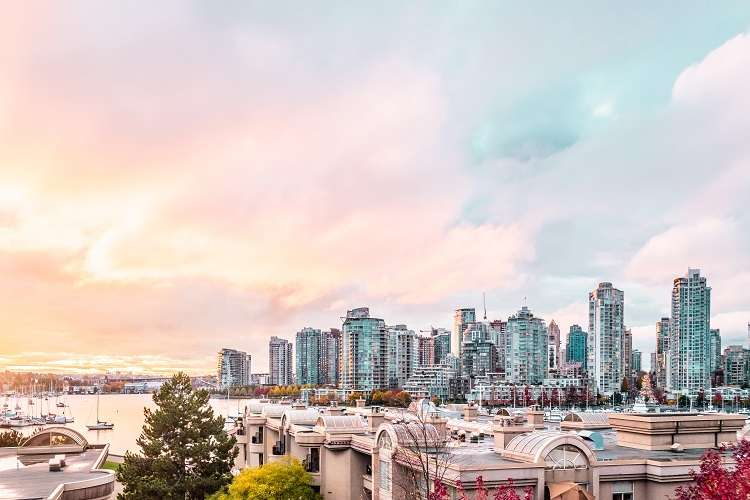 Greater Vancouver can be a very expensive place to live