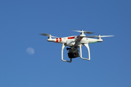 Transport Canada: Drone safety improving