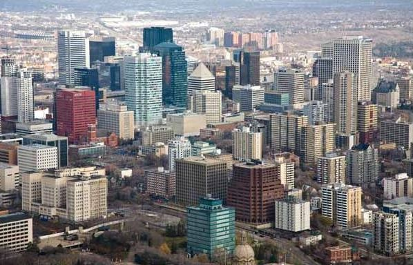 Edmonton office developments tempt new residents