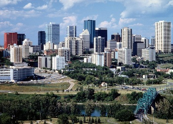 Edmonton sales slump in January