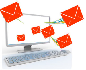 Are emails the ultimate time waster?