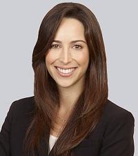 Emily Ben-Haim, Gluskin Sheff