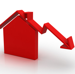 Alberta home prices fell in February