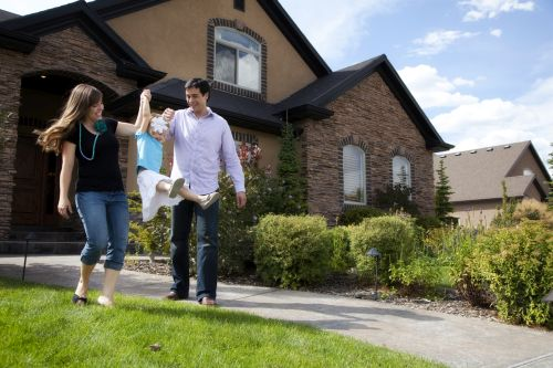 The true Canadian homeownership rate is…
